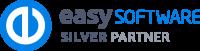 Logo ES - Silver partner